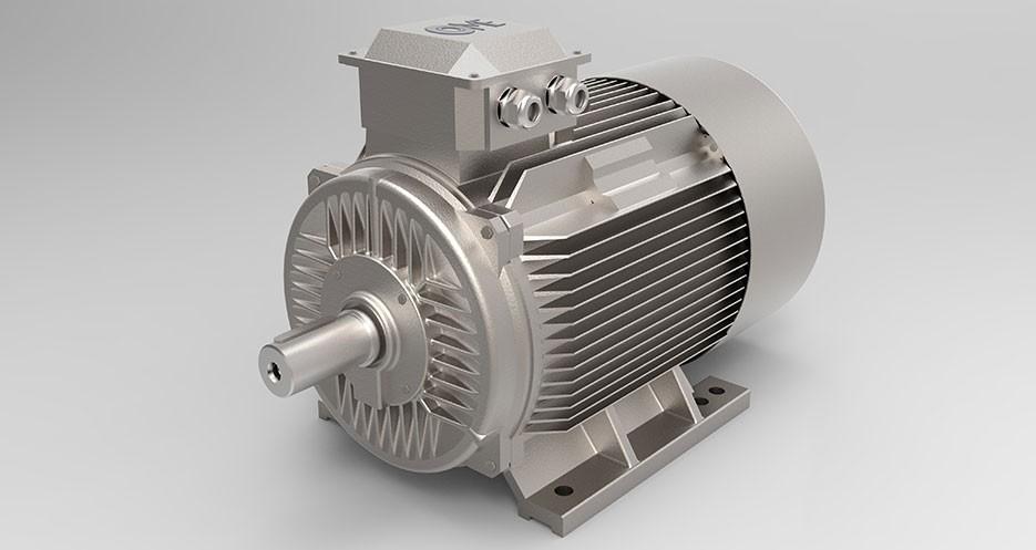 Motori IE3 Premium