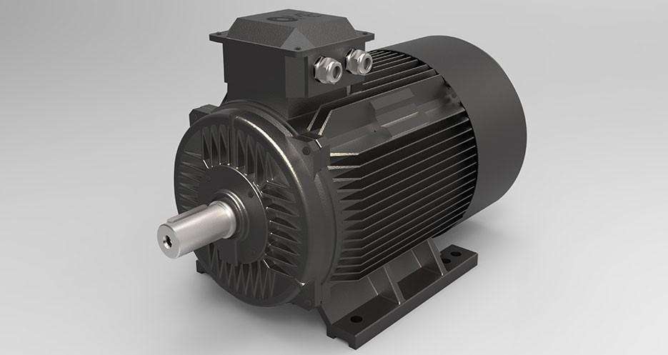 Motori a magneti permanenti