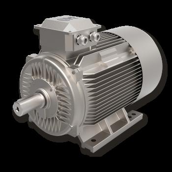 Motori IE2 Ad Alta Efficienza