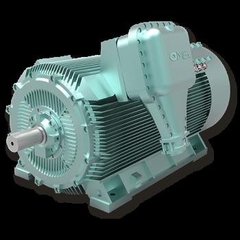 OMEX Motori High Voltage