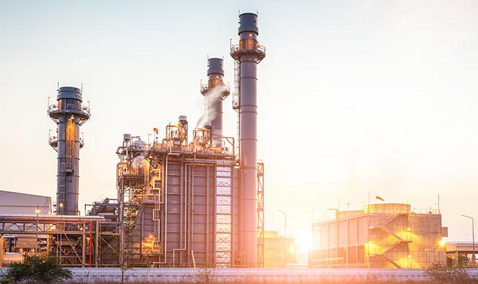 Motori Per Centrali Elettriche: Efficienza e Rispetto dell'Ambiente