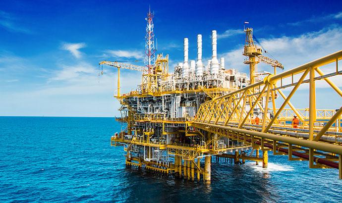 Scopri i Nostri Motori Per Le Industrie Petrolchimiche